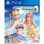 DEAD OR ALIVE Xtreme3 Fortune 通常版 PS4 ソフト PLJM-80136 / 中古 ゲーム
