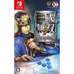真三国無双7 Empires ニンテンドースイッチ ソフト HAC-P-AGVYA / 中古 ゲーム