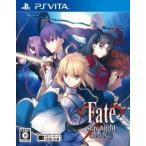 Fate/stay night Realta Nua PSVita ソフト VLJM-35002 / 中古 ゲーム
