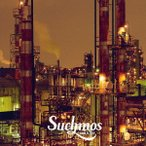 【新品】【CD】LOVE&VICE Suchmos