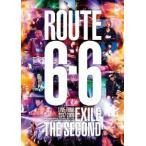 新品/DVD/EXILE THE SECOND LIVE TOUR 2017−2018 ROUTE 6・6 EXILE THE SECOND