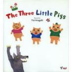 新品本/The Three Little Pigs 新垣結衣/絵