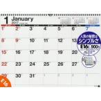 新品本/カレンダー '17 E16 壁掛A3