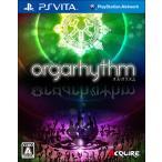 オルガリズム PSVita ソフト VLJM-30022 / 新品 ゲーム