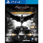 バットマン アーカムナイト スペシャルエディション 〔 PS4 ソフト 〕《 新品 ゲーム 》