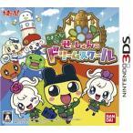 たまごっち せーしゅんのドリームスクール 〔 3DS ソフト 〕《 新品 ゲーム 》