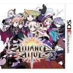 「アライアンス・アライブ 3DS ソフト / 新品 ゲーム」の画像