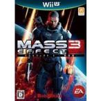 マスエフェクト3 特別版 〔 WiiU ソフト 〕《 新品 ゲーム 》