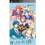 うたの☆プリンスさまっ♪ Repeat PSP ソフト ULJM-05905 / 中古 ゲーム