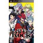 幕末Rock PSP ソフト ULJS-00598 / 中古 ゲーム
