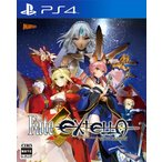 Fate/EXTELLA 通常版 〔 PS4 ソフト 〕《 中古 ゲーム 》