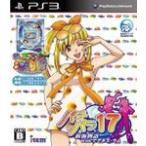 パチパラ17 新海物語 With アグネス・ラム PS3 ソフト BLJS-10110 / 中古 ゲーム