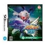 メダロットDS クワガタVer. DS ソフト NTR-P-BQWJ / 中古 ゲーム