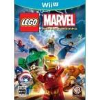 LEGO マーベル スーパー・ヒーローズ ザ・ゲーム 〔 WiiU ソフト 〕《 中古 ゲーム 》