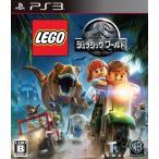 LEGO ジュラシックワールド PS3 ソフト BLJM-61298 / 中古 ゲーム