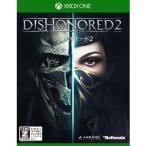 ディスオナード2 - XboxOne ベセスダ・ソフトワークス EUK-00001