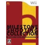 マイルストーン シューティングコレクション2 Wii ソフト RVL-P-SS9J / 中古 ゲーム