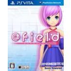 アットフィールド PSVita ソフト VLJM-30007 / 中古 ゲーム