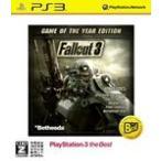 フォールアウト3 Game of the Year Edition 『廉価版』 〔 PS3 ソフト 〕(CERO区分_Z)《 中古 ゲーム 》