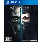 Dishonored2 〔 PS4 ソフト 〕(CERO区分_Z)《 中古 ゲーム 》