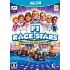 F1レーススターズ POWERED UP EDITION WiiU ソフト WUP-P-AF9J / 中古 ゲーム
