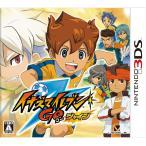 イナズマイレブンGO シャイン 3DS ソフト CTR-P-AE4J / 中古 ゲーム