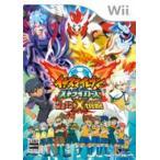 イナズマイレブン ストライカーズ 2012エクストリーム Wii ソフト RVL-P-SEZJ / 中古 ゲーム