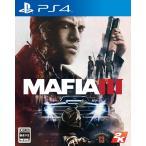 マフィア3 〔 PS4 ソフト 〕《 中古 ゲーム 》
