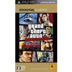 グランドセフトオート リバティシティストーリーズ 『廉価版』 (CERO区分_Z) PSP ソフト ULJM-05885 / 中古 ゲーム