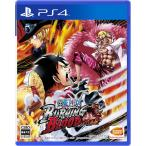 ONE PIECE BURNING BLOOD - PS4