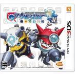 デジモンユニバース アプリモンスターズ 3DS ソフト CTR-P-AUDJ / 中古 ゲーム