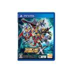 スーパーロボット大戦X PSVita ソフト VLJS-08013 / 中古 ゲーム