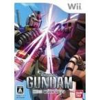 機動戦士ガンダム MS戦線 0079 Wii ソフト RVL-P-R79J / 中古 ゲーム