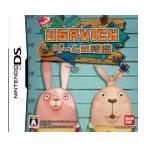 ショッピングウサビッチ ウサビッチ ゲームの時間 通常版 DS ソフト NTR-P-TBCJ / 中古 ゲーム