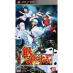 銀魂のすごろく PSP ソフト ULJS-00559 / 中古 ゲーム