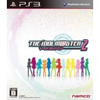 アイドルマスター2 通常版 PS3 ソフト BLJS-10083 / 中古 ゲーム