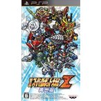 第2次スーパーロボット大戦Z 再世篇 PSP ソフト ULJS-00460 / 中古 ゲーム