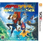 RPGツクール フェス 〔 3DS ソフト 〕《 中古 ゲーム 》