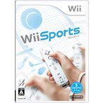 Wiiスポーツ 〔 Wii ソフト 〕《 中古 ゲーム 》