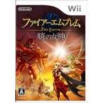 ファイアーエムブレム 暁の女神 Wii ソフト RVL-P-RFEJ / 中古 ゲーム