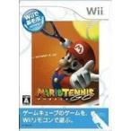 ショッピングWii Wiiであそぶ マリオテニスGC Wii ソフト RVL-P-RMAJ / 中古 ゲーム