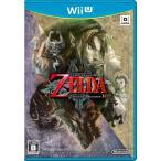 ゼルダの伝説 トワイライトプリンセス HD WiiU ソフト WUP-P-AZAJ / 中古 ゲーム