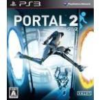 ポータル2 〔 PS3 ソフト 〕《 中古 ゲーム 》
