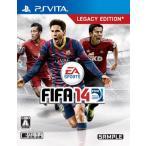 FIFA 14 ワールドクラスサッカー PSVita ソフト VLJM-35050 / 中古 ゲーム