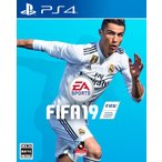 FIFA 19 PS4 ソフト PLJM-16256 / 中古 ゲーム
