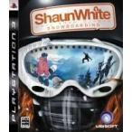 ショーン ホワイト スノーボード 〔 PS3 ソフト 〕《 中古 ゲーム 》