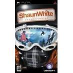 ショーン ホワイト スノーボード 〔 PSP ソフト 〕《 中古 ゲーム 》