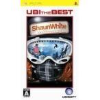 ショーン ホワイト スノーボード 『廉価版』 PSP ソフト ULJM-05570 / 中古 ゲーム