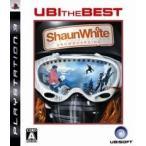 ショーン ホワイト スノーボード 『廉価版』 〔 PS3 ソフト 〕《 中古 ゲーム 》