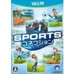 スポーツコネクション WiiU ソフト WUP-P-ASPJ / 中古 ゲーム